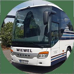 Wiewel Reisebus